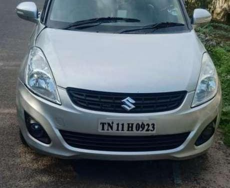 Maruti Suzuki Swift Dzire 2014 MT for sale in Chennai