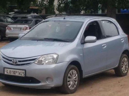 Toyota Etios GD, 2012, Diesel MT for sale in Ahmedabad