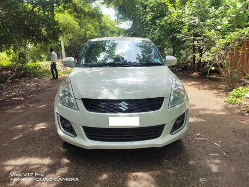 2016 Maruti Swift DDiS ZDI MT for sale in Bangalore