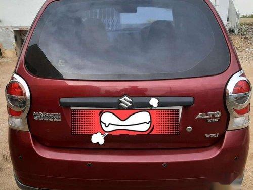Maruti Suzuki Alto K10 VXi, 2014, Petrol MT for sale in Madurai