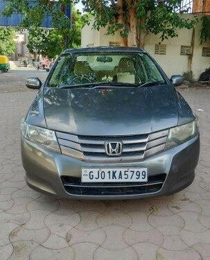 Used 2009 Honda City 1.5 S MT for sale in Ahmedabad