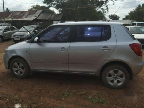 Skoda Fabia 2009 MT for sale in Tiruppur-3