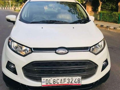 2014 Ford EcoSport MT for sale in Gurgaon