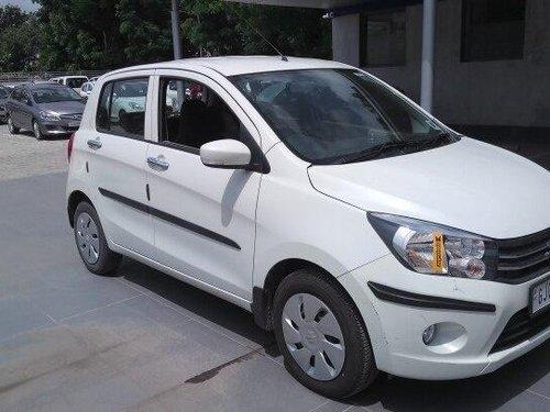 Used 2017 Maruti Suzuki Celerio ZXI MT for sale in Ahmedabad