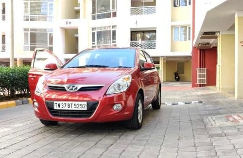2011 Hyundai i20 1.4 Asta AT with AVN for sale in Coimbatore