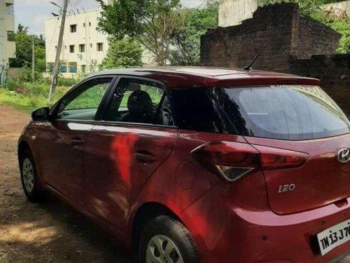 Hyundai Elite i20 Sportz 1.2 2017 MT for sale in Chennai