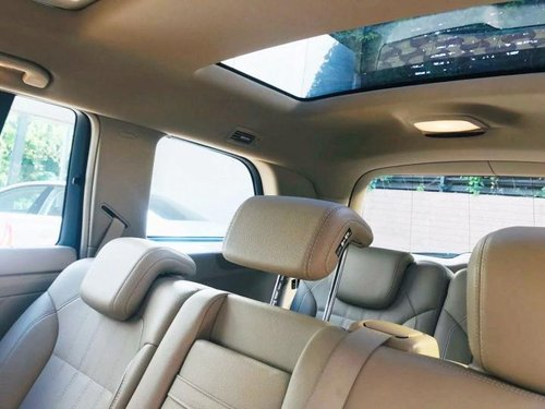 2014 Mercedes-Benz GL-Class 350 CDI Luxury AT in Hyderabad