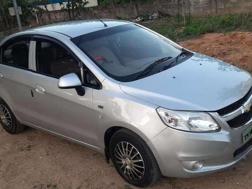 Chevrolet Sail 1.2 LS ABS 2013 MT for sale in Chennai