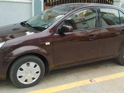 2011 Ford Fiesta Classic MT for sale in Chennai-5