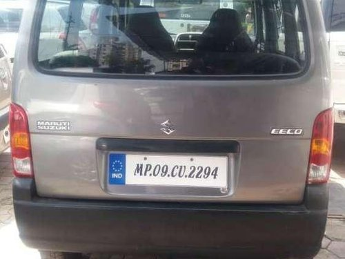 2016 Maruti Suzuki Eeco MT for sale in Indore