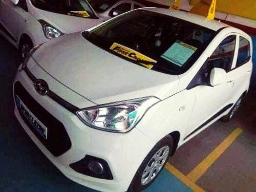 Hyundai Grand i10 CRDi Magna 2016 MT for sale in Indore