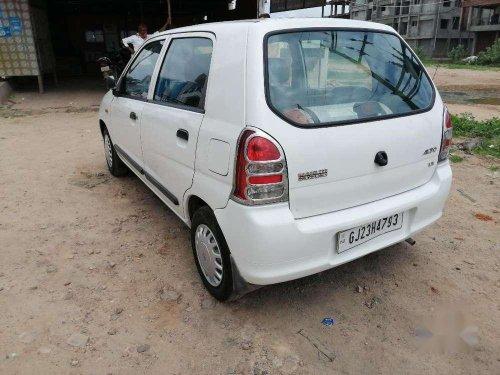 2010 Maruti Suzuki Alto MT for sale in Himatnagar