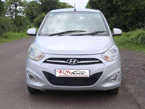 Hyundai I10 Sportz 1.2 Automatic Kappa2, 2008, Petrol MT in Ahmedabad