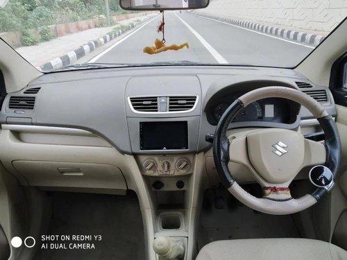 2015 Maruti Suzuki Ertiga LXI MT for sale in New Delhii