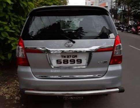 2012 Toyota Innova MT for sale in Coimbatore