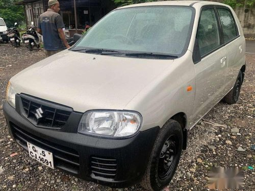 Used 2007 Maruti Suzuki Alto MT for sale in Surat-3