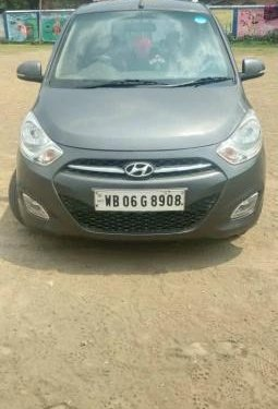 Used 2011 Hyundai i10 Sportz 1.2 MT for sale in Kolkata