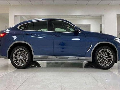 Used 2020 BMW X4 AT for sale in Pune