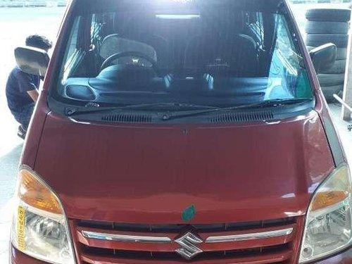 Maruti Suzuki Wagon R LXI, 2010, CNG & Hybrids MT in Gandhinagar