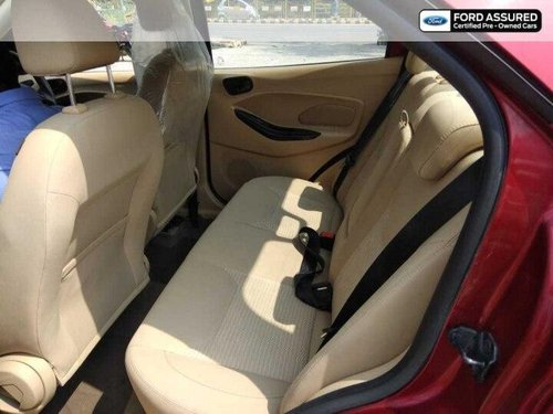 Used Ford Aspire Titanium Plus 2019 MT for sale in Ghaziabad