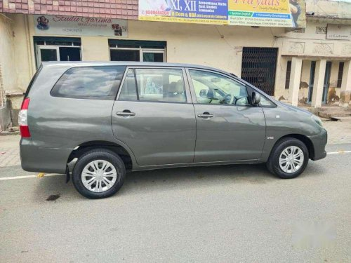 Used 2010 Toyota Innova MT for sale in Ajmer-8