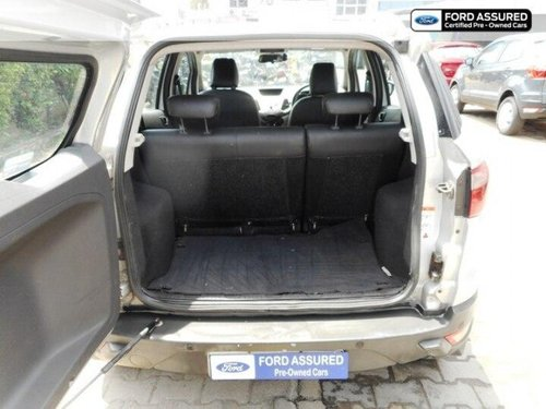 2014 Ford EcoSport 1.5 Diesel Titanium MT for sale in Chennai