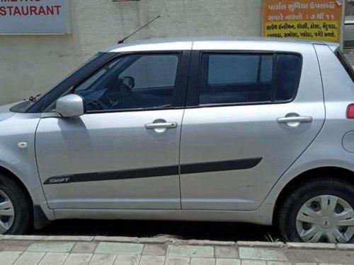 Used 2009 Maruti Suzuki Swift VDI MT for sale in Rajkot