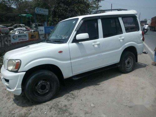 Mahindra Scorpio EX 2011 MT for sale in Muzaffarpur
