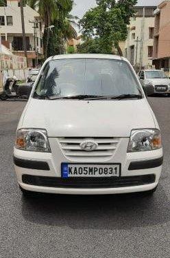 Hyundai Santro Xing GLS 2014 MT for sale in Bangalore