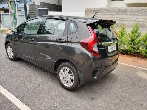 Used 2015 Honda Jazz 1.2 VX i VTEC MT in Bangalore