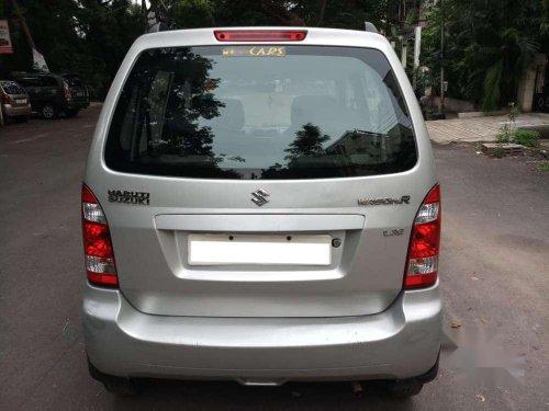 Used Maruti Suzuki Wagon R LXI 2008 MT for sale in Chennai
