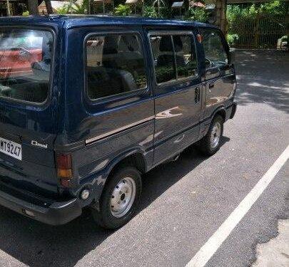 2014 Maruti Suzuki Omni MT for sale in Bangalore