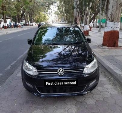 Volkswagen Polo Petrol Highline 1.6L 2011 MT for sale in Indore