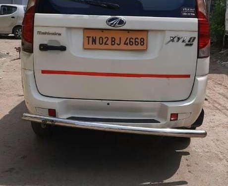 2017 Mahindra Xylo H4 MT for sale in Chennai