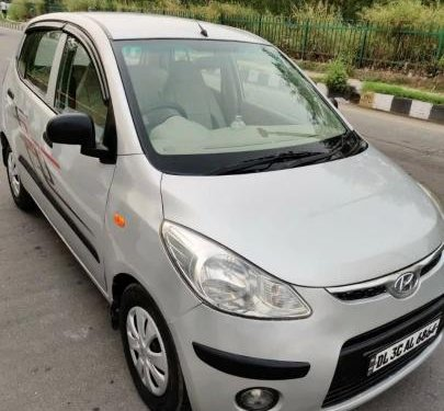 Used Hyundai i10 Era 1.1 2008 MT in New Delhii