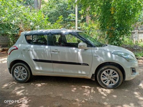 Maruti Swift ZDi 2016 MT for sale in Bangalore