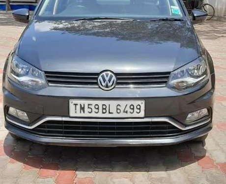 Volkswagen Ameo Tdi Highline Plus, 2016, Diesel MT for sale in Madurai