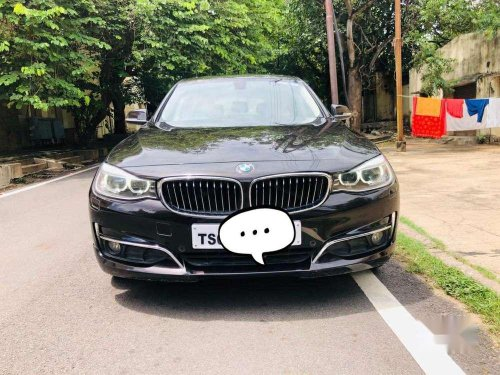 Used 2015 BMW 3 Series GT Luxury Line AT in Hyderabad
