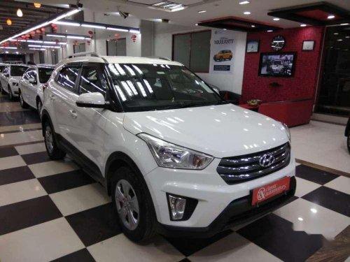 Hyundai Creta 1.6 E Plus 2018 AT for sale in Nagar