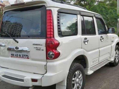 Used Mahindra Scorpio VLX 2013 MT for sale in Mira Road