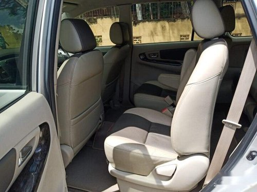 2014 Toyota Innova 2.5 ZX Diesel 7 Seater MT in Bangalore