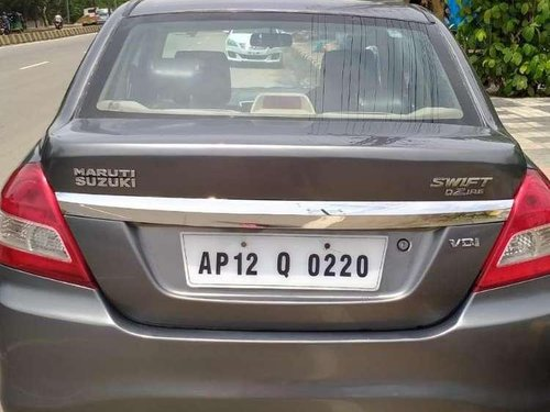 Maruti Suzuki Swift Dzire VDI, 2014, Diesel MT in Hyderabad