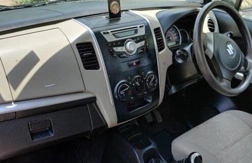 Used Maruti Suzuki Wagon R VXI 2014 MT for sale in Ahmedabad