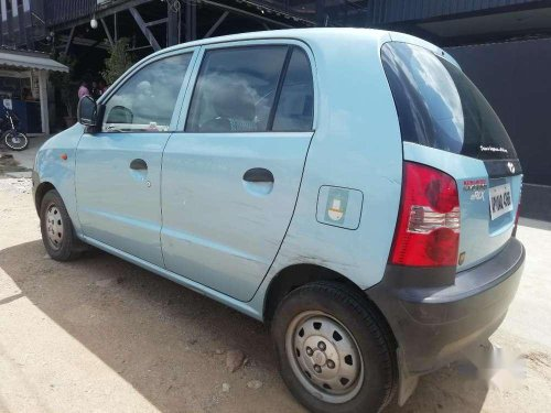 2008 Hyundai Santro Xing GL MT for sale in Hyderabad