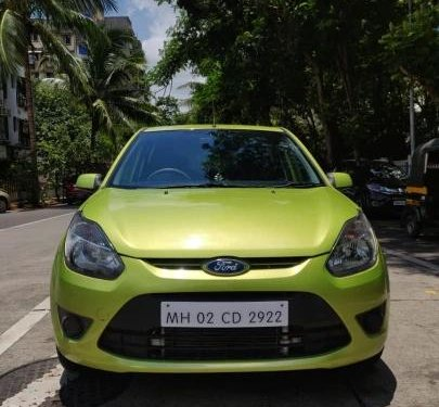 Used 2011 Ford Figo Diesel ZXI MT for sale in Mumbai