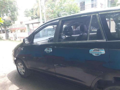 Used 2007 Toyota Innova MT for sale in Chennai
