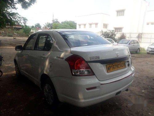 Maruti Suzuki Swift Dzire Tour, 2015, Diesel MT for sale in Vijayawada