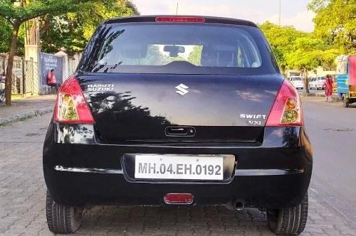 Maruti Swift VXI 2010 MT for sale in Pune