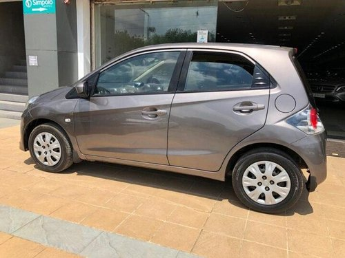 Used 2014 Honda Brio 1.2 S MT for sale in Ahmedabad