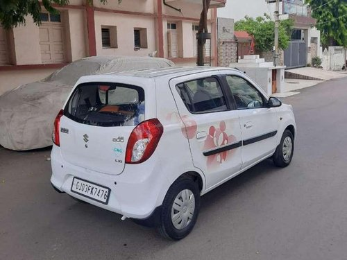 Maruti Suzuki Alto 800 Lxi CNG, 2015, CNG & Hybrids MT for sale in Rajkot